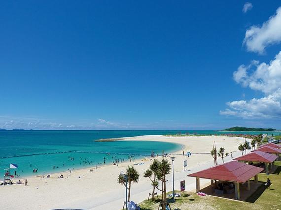 沖縄でオリジナルウェディングしよう!