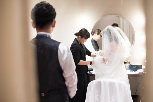 結婚式、やってよかった!