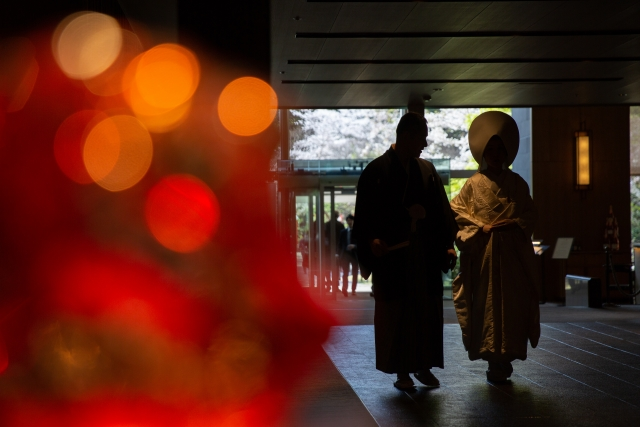 匿名希望さんのオリジナルウェディング事例 ~ホテルでの結婚式&ご披露宴編~
