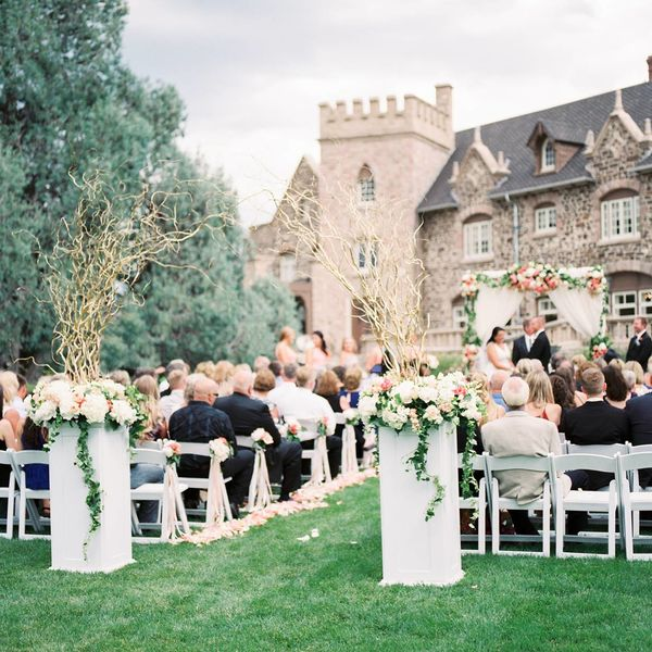 結婚式の会場選び